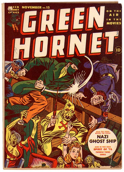 Free Wallpapers The Green Hornet
