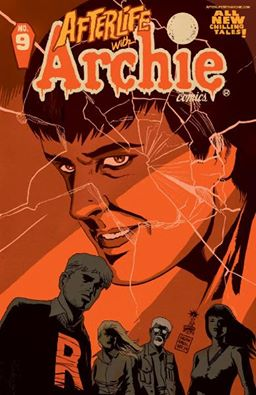 After Life With Archie #9